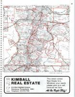 Map Image 010, Cambria County 1985
